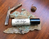The Lodge Rollerball Cologne, roll on cologne, for men, for him, mens cologne, roll on fragrance, vegan