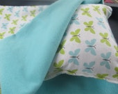 18 inch Doll Bedding, butterfly doll sleeping bag for 18 inch doll like American Girl