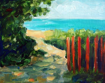 Path to Delray Beach 1