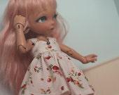 RealFee Sweetheart Dress - Strawberry