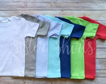 Classic Fit Tee   Choose your Design!