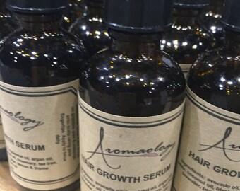 Hair Growth Serum, Eyebrow Growth Serum