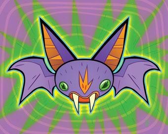 Acid Bat