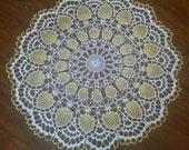 Pineapple Centerpiece