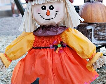 Scarecrow Pinata