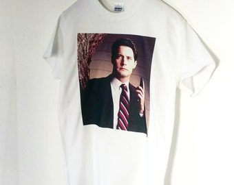 Special Agent Dale Cooper Shirt