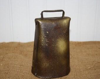 Vintage Cowbell - item #1866