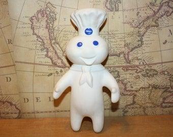 Pillsbury Doughboy - 1971 - item #1710