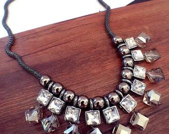 Petula Necklace
