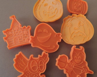 Halloween Cookie Cutter Collection