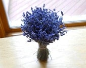 Dried English lavender bundle- 4-6 inch in height