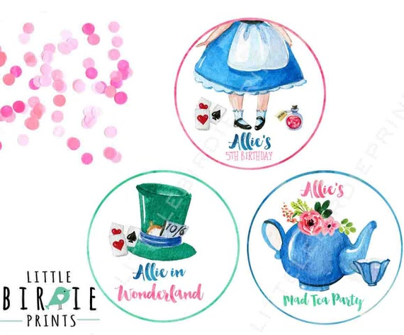 Alice In Onederland Invitations with great invitations example