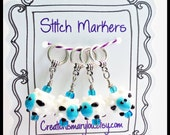 Cute little sheep Stitch markers