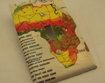 Africa (vegetation)