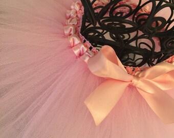 Baby Pink Tutu - Ballerina Tutu