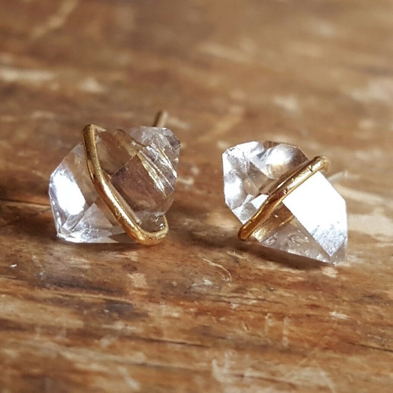 Herkimer Diamond Stud Earrings Raw Crystal Earrings Womens. Square Halo Rings. Scorpio Medallion. 2 Ct Anniversary Band. 2mm Necklace. 10th Anniversary Band. Pink Rings. Dark Blue Diamond. Baguette Engagement Rings
