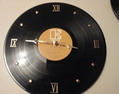The Doors 33 Record Clock The Doors
