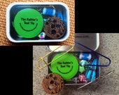 Tool Tin Inception - Knitter's Tool Tin for your knitting project bag
