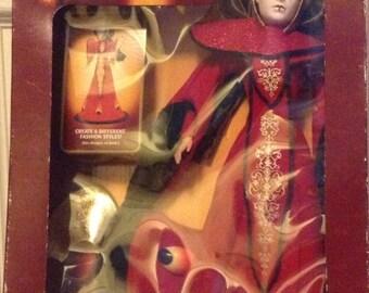 Queen Amidala Doll, Star Wars, Episode 1, Hasbro