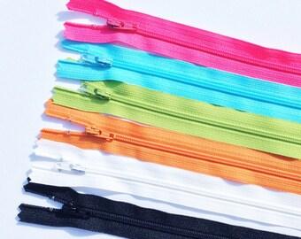 "Atkinson Designs 22"" Zipper"