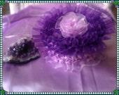 Purple Haze Treasure Box
