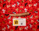 "Organic Medium Elk Antler Dog Chew ""Made in Montana"" (Lot C95)"