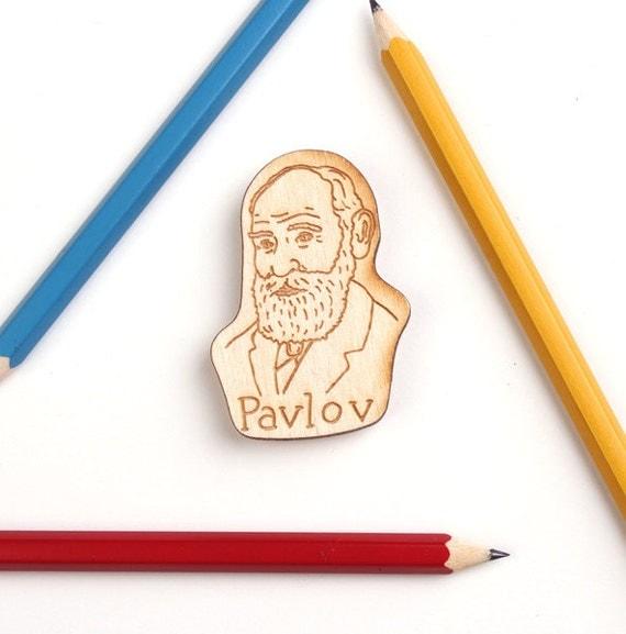Pavlov Magnet Set