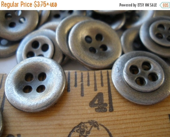 buttons crafts ideas antique silver shirt buttons industrial pewter 24l 15mm by 1199