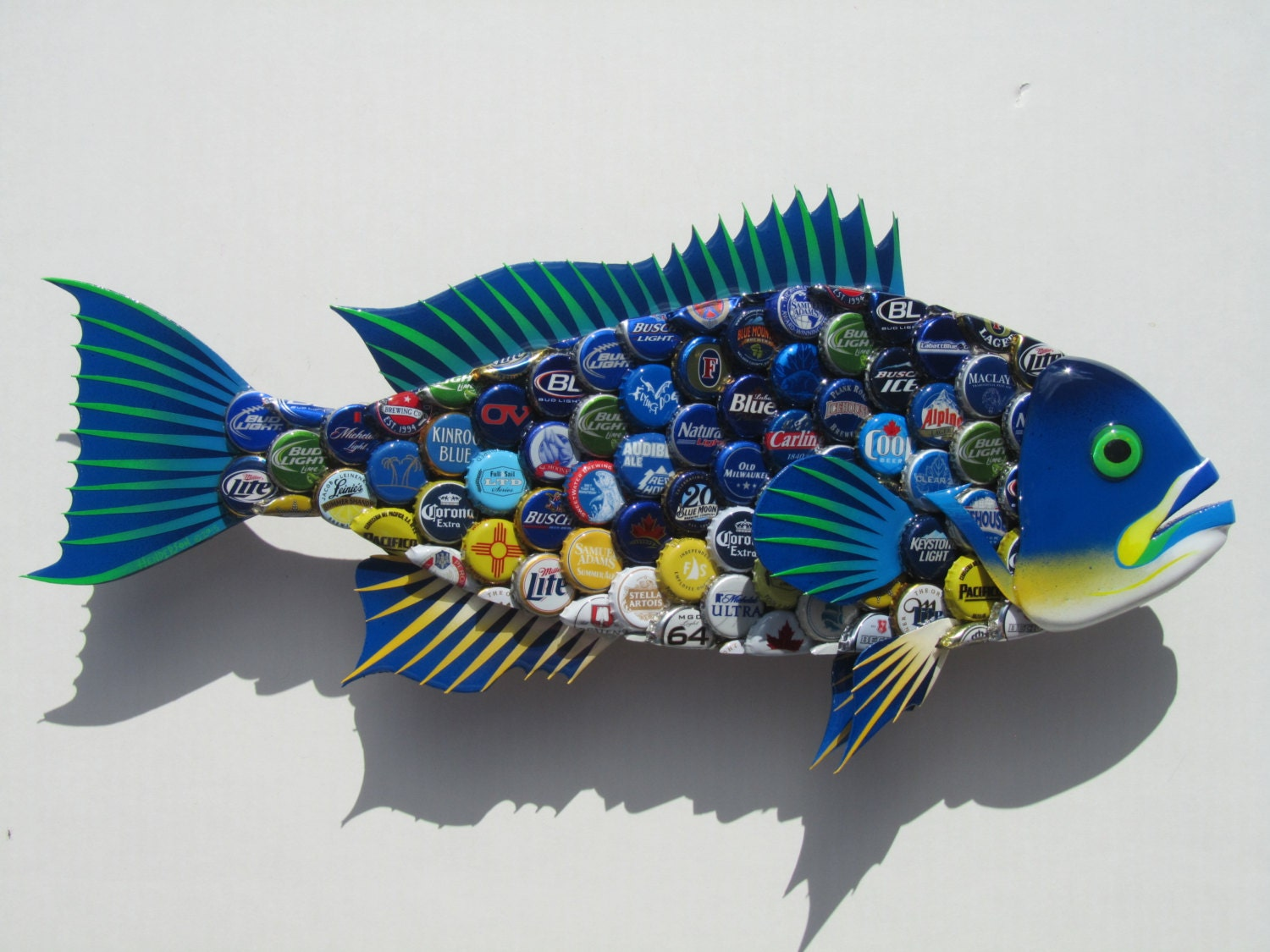 17 Best images about Upcycled Art on Pinterest | Bottle ...  |Upcycled Art