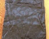 authentic GUCCI Shoe Dust Bag