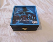 Pantera Far Beyond Driven Stash Keepsake Box