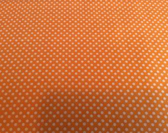 Orange Mini Dot