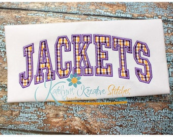 Jackets Arched