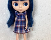 Rosiee Gelutie Dress with Flutterby Sleeves