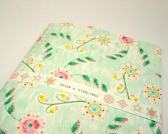A5 Notebook - Painted Garden