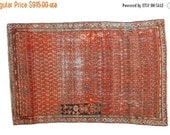 10% OFF RUGS DISCOUNTED 3.5x5.5 Antique Persian Malayer Rug