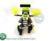 Vintage LEGO set Blacktron Suborbital Guardian 6878 Complete JD