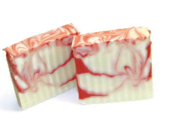 Italian Orange Patchouli, Trippie Hippie Soap , Handmade Cold Process Soap