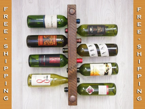 Gifts under 50 dollars, Christmas gift, Wine rack, Wine Storage ...