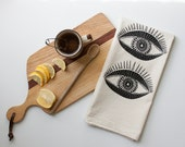 PREORDER, Seeing Eyes Towel