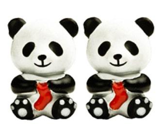 HiyaHiya Panda Point Protectors-Large and Small