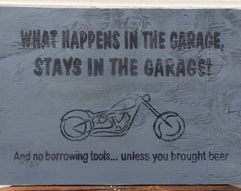 What Happens.....Motorcycle