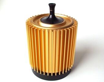 RARE! Vintage 60's Mid Century Modern Electro Match Table Lighter Japan
