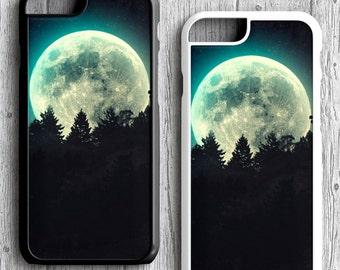 Full Moon iPhone Case, iPhone 6 Case, iPhone 6 Plus Case, iPhone 6 Case, iPhone 6 Plus Case, iPhone 5s Case, iPhone 5 Case, iPhone 5c Case