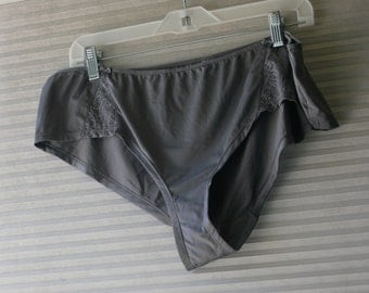 gray panties size 22/24 plus size