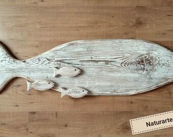 Larch Fish