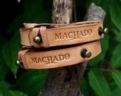 two endless belts