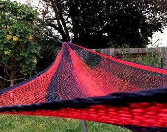 Magma  hammock,Mayan hammock style, Double size