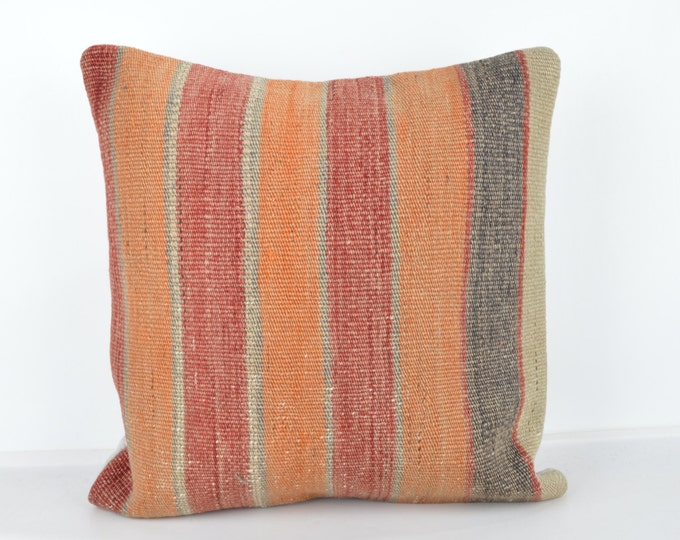 Decorative Pillows, KP793, Designer Pillows, Kilim pillow, Bohemian Decor, Wool Pillow,  Bohemian Pillow, Accent Pillows, Throw Pillows
