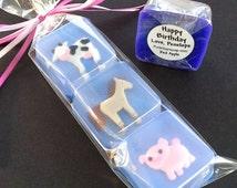 Farm Animal Soap